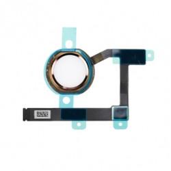 For iPad Mini 5 Home Button Flex Gold