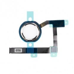 For iPad Mini 5 Home Button Flex White