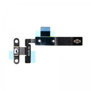 For iPad Mini 5 Power Button Flex Cable