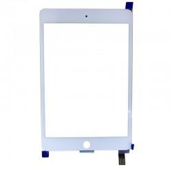 For iPad Mini 5 Touch Digitizer Ori White