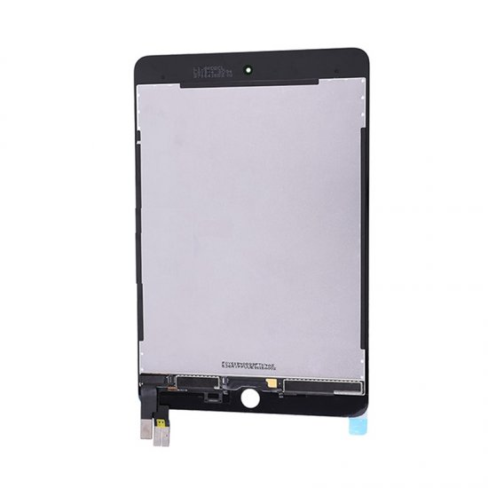 LCD with Digitizer Assembly for iPad Mini 5 Black