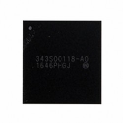 For iPad Pro 10.5 Power Manager IC #343S00118-A0