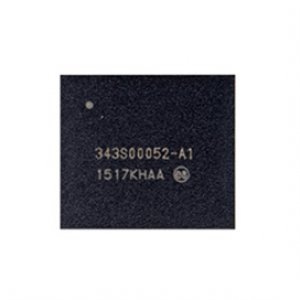 For iPad Pro 12.9 1st Gen Power Manager Control IC #343S00052-A1
