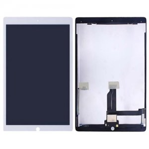 "LCD with Digitizer and LCD BoardAssembly for iPad Pro 12.9"" White"