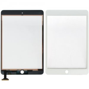 For iPad  Mini Touch Digitizer without White High Copy