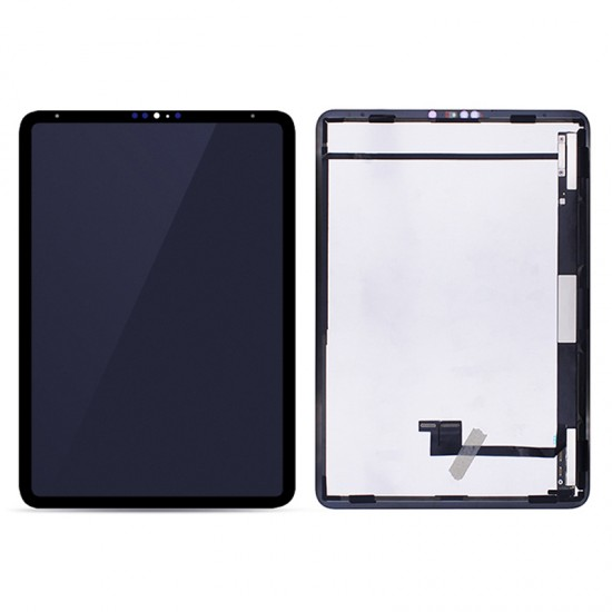 """For iPad Pro 11"""" LCD with Digitizer Assembly Black Original New"""