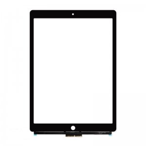 "For iPad Pro 12.9"" 2nd Gen 2017 Touch Digitizer Black"
