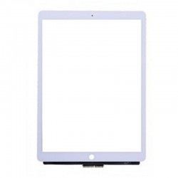 "For iPad Pro 12.9"" 2nd Gen 2017 Touch Digitizer White"