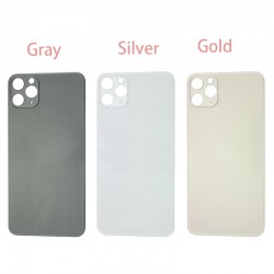 For iPhone 11 Pro Max  Back Glass