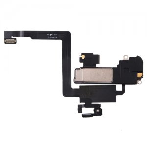 For iPhone 11 Pro Max Earpiece Speaker with Microphone Sensor Flex Cable