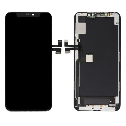 For iPhone 11 Pro Max LCD with Digitizer Assembly Original Assembly