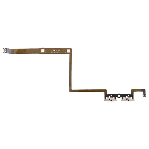 For iPhone 11 Pro Max Volume Button Flex Cable