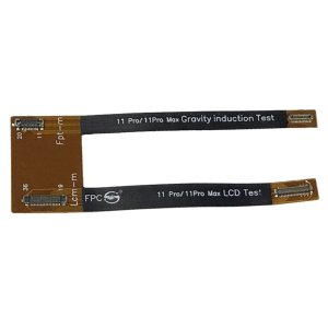 For iPhone 11 Pro/11 Pro Max LCD Testing Flex Cable