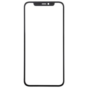 For iPhone 11 Pro Front Glass Lens with OCA Pre installed