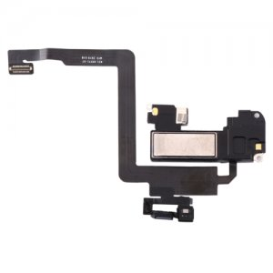 For iPhone 11 Pro Sensor Flex Cable with Earpiece Speaker