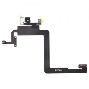 For iPhone 11 Pro Sensor Flex Cable without Earpiece Speaker