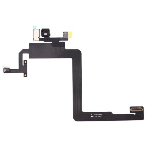 For iPhone 11 Pro Sensor Flex Cable without Earpiece Speaker
