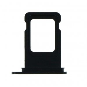 For iPhone 11 Sim Tray Black