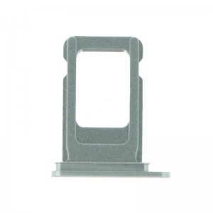 For iPhone 11 Sim Tray White