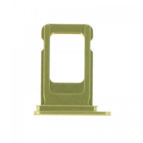 For iPhone 11 Sim Tray Yellow