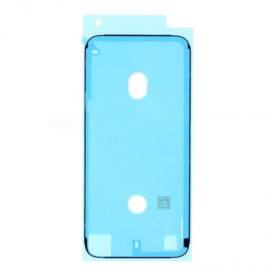 For iPhone 8 Digitizer Frame Waterproof Adhesive Sticker Black