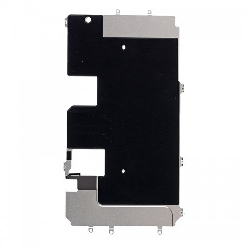 For iPhone 8 Plus LCD Back Plate with Heat Shield