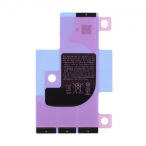 For iPhone X Battery Adhesive Sticker