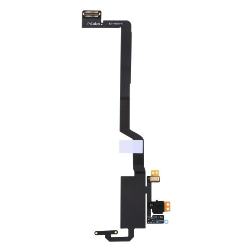 For iPhone X Sensor Flex Cable without Earpiece Speaker