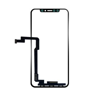 For iPhone X Touch Digitizer Longger Flex Cable High Copy
