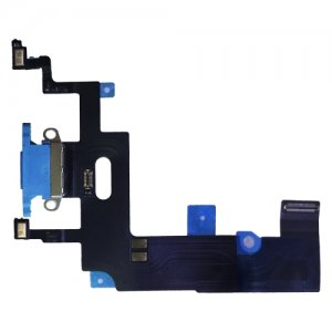 For iPhone XR Charing Flex Cable Blue