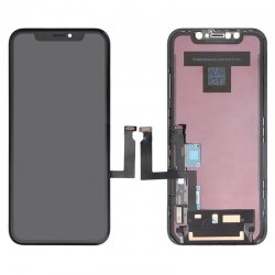 For iPhone XR LCD Assembly Refurbished(C11/F7C/DKH)