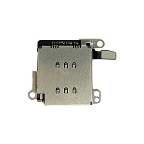 For iPhone XR Single SIM Card Slot