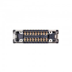 For iPhone XR Front Camera FPC Connector