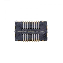 For iPhone XR Low Antenna RF FPC Connector