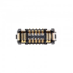 For iPhone XR Sim Card FPC Connector