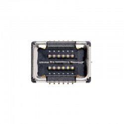 For iPhone XR Top Cellular Antenna FPC Connector