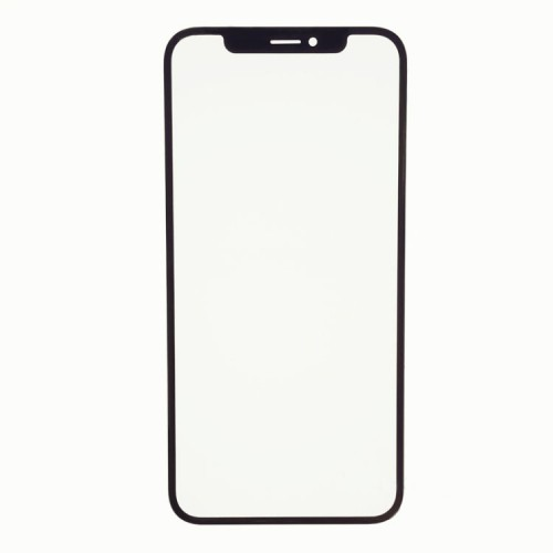 For iPhone Xs Max Front Glass