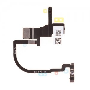 For iPhone Xs/Xs Max Power Button Flex Cable