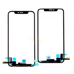 For iPhone Xs Max Touch Digitizer with OCA Pre installed