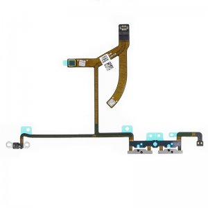 For iPhone Xs Max Volume Button Flex Cable