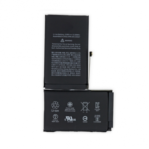 For iPhone Xs Max Battery Original 3179mAh