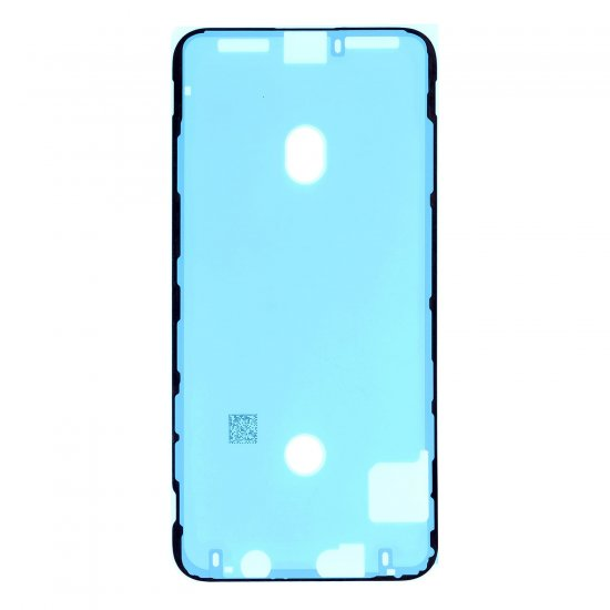 For iPhone Xs Front Frame Adhsive Sticker