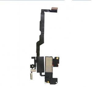 For iPhone Xs Sensor Flex Cable With Ear Speaker