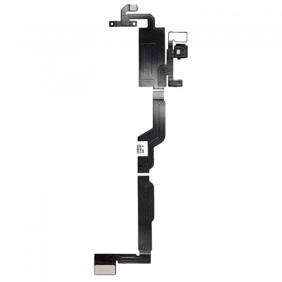 For iPhone Xs Sensor Flex Cable without Earpiece Speaker