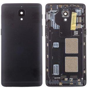 OnePlus 3 3T Battery Door With Side Keys Black Ori
