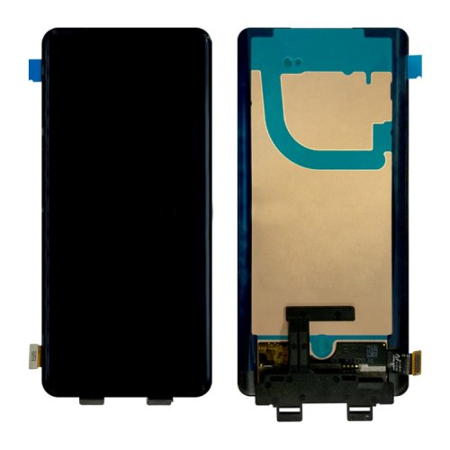 Refurbished for OnePlus 7 Pro LCD with Digitizer Assembly