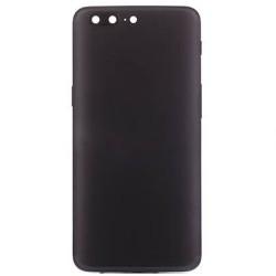 OnePlus 5 Battery Door Black Ori