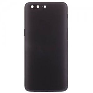 OnePlus 5 Battery Door Black Ori