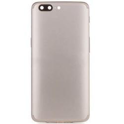 OnePlus 5 Battery Door Gold Ori