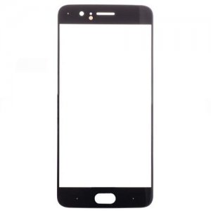 OnePlus 5 Glass Lens Black OEM